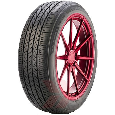 Bridgestone Dueler Hp Sport As Tyres 215/60R17 96H