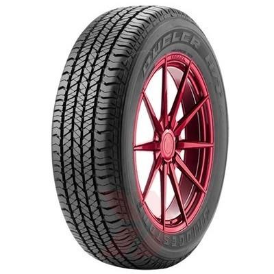 Bridgestone Dueler Ht 684 Tyres 255/70R16 111T