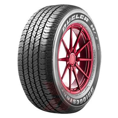 Bridgestone Dueler Ht 684 3 Tyres 245/70R16 111T