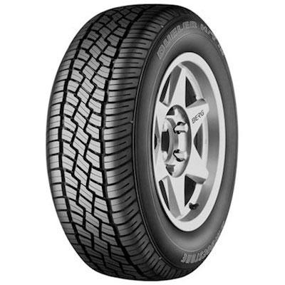 Bridgestone Dueler Ht 688 Tyres 215/65R16 98S