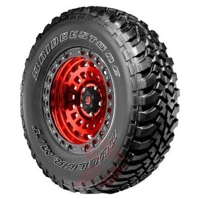 Bridgestone Dueler Mt 673 Tyres 265/75R16 123/120P