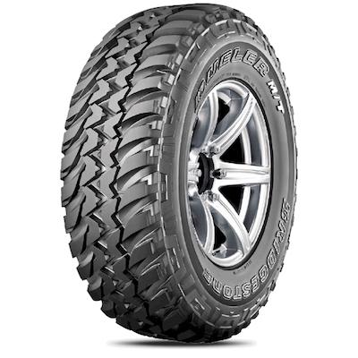 Bridgestone Dueler Mt 674 Tyres 225/75R16 115Q