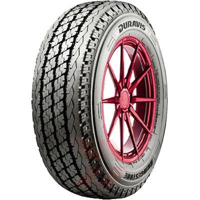 Bridgestone Duravis R 630 Tyres 215/70R15C 109/107S