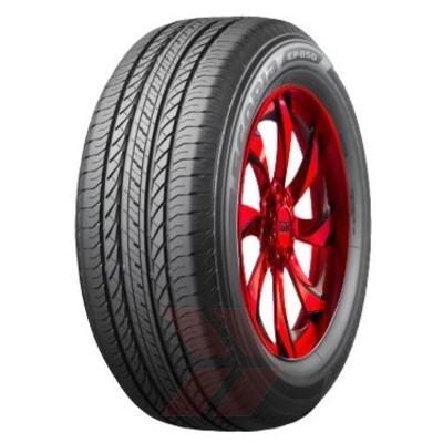 Bridgestone Ecopia Ep 850 Tyres 235/55R18 100V