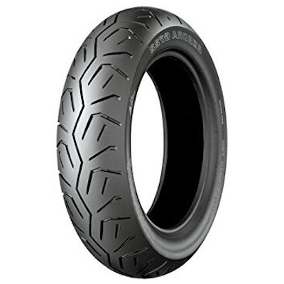 Bridgestone Exedra Max Tyres 120/70ZR18M/C (59W)