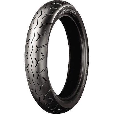 Bridgestone G 701 Tyres 130/70-18M/C 63H