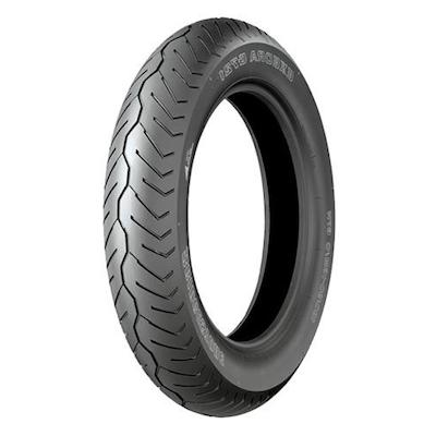 Bridgestone G 721 Tyres 120/70-21M/C 62H