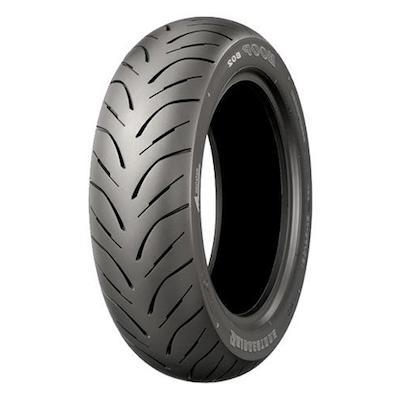 Bridgestone Hoop B 02 Tyres 150/70-14M/C 66S