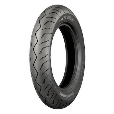 Bridgestone Hoop B 03 Tyres 110/90-13M/C 55P