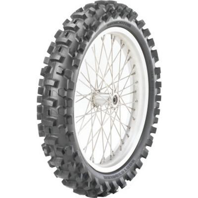 Bridgestone M 102 Tyres 100/90-19M/C 57M TT