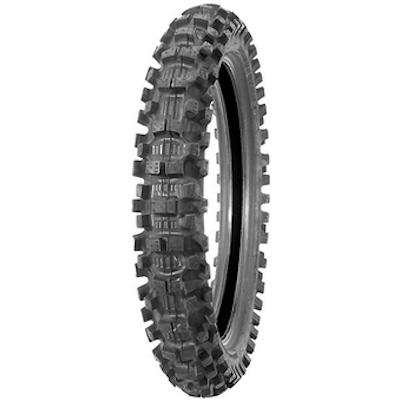 Bridgestone M 202 Tyres 80/100-12 41M TT