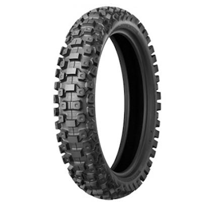Bridgestone M 604 Tyres 100/100-18M/C 59M TT
