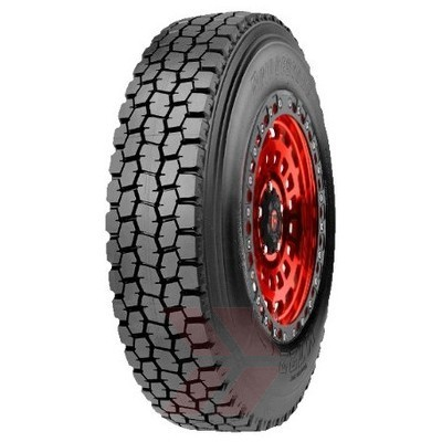 Bridgestone M 722 Tyres 11.00R22.5 146/143L