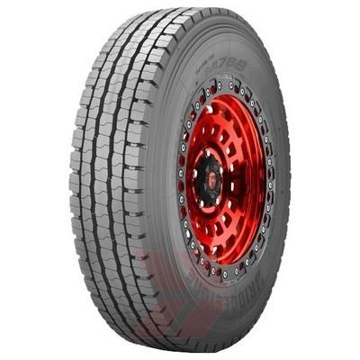 Bridgestone M 766 Tyres 11.00R22.5 146L