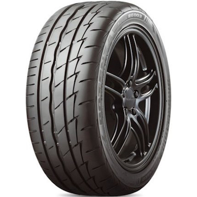 Bridgestone Potenza Adrenalin Re003 Tyres 215/45R18 93W