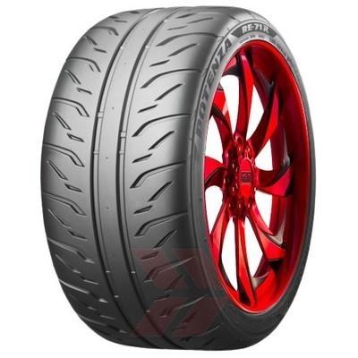 Bridgestone Potenza Re71r Tyres 215/45R18 93W