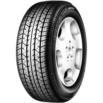 Bridgestone Potenza Re 031 Tyres 235/55R18 99V