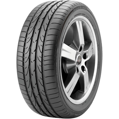 Tyre BRIDGESTONE POTENZA RE 050 ASYMMETRIC XL TZ 215/45R18 93Y  TL