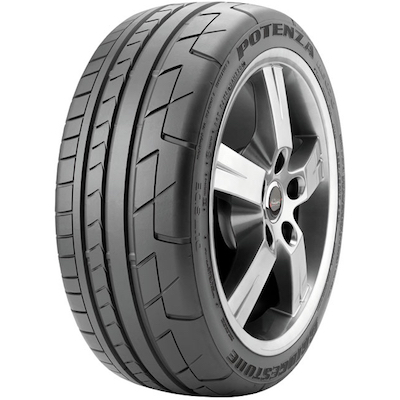 BRIDGESTONE  255/40ZR20 (97Y)