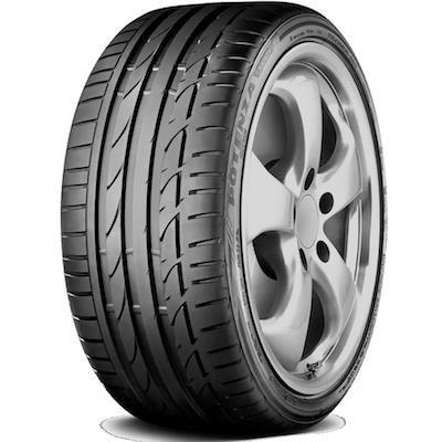 Bridgestone Potenza S001 Tyres 245/40R17 91W