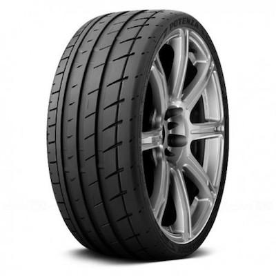 Bridgestone Potenza S007 Tyres 265/30ZR20 94Y
