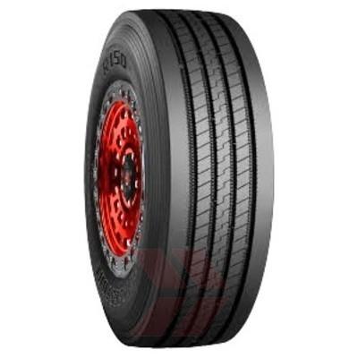 Bridgestone R156 Tyres 9.50R17.5 129/127M
