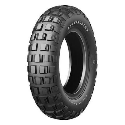 Bridgestone Trail Wing 2 Tyres 3.50-8 35J TT