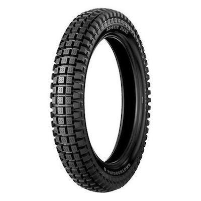 Bridgestone Trail Wing 24 Tyres 4.00-18M/C 64P TT