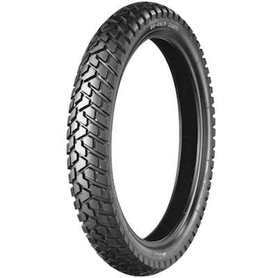 Bridgestone Trail Wing 39 Tyres 90/100-19M/C 55P TT