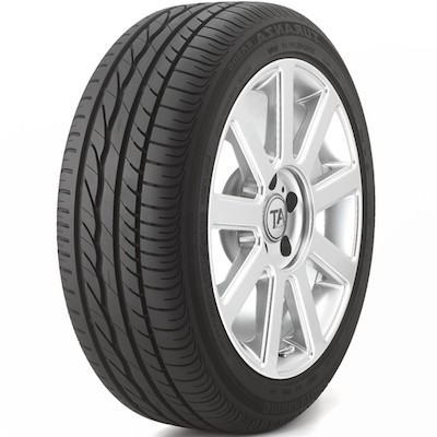 BridgestoneTuranza Er 300Tyres245/45R18 100Y