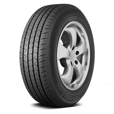 Bridgestone Turanza Er 33 Tyres 225/45RF17 91W