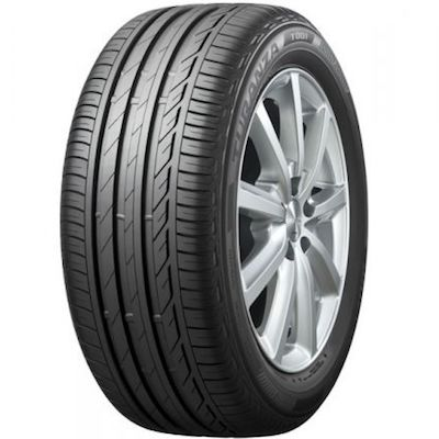 Bridgestone Turanza T001 Tyres 225/55R17 97V