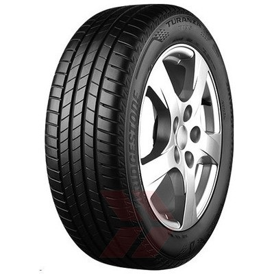 Bridgestone Turanza T005 Tyres 215/45R17 91Y