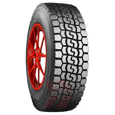 BridgestoneV Steel Mix M716Tyres215/75R17.5 124/123