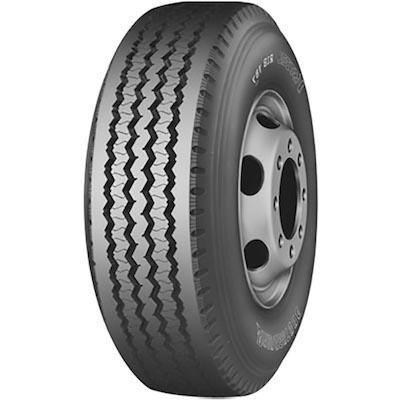Bridgestone V Steel Rib R187 Tyres 11R22.5 148/145L