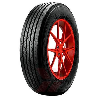 Bridgestone V Steel Rib R294 Tyres 205/75R17.5 124M