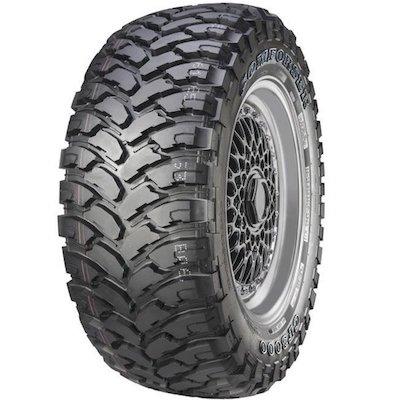 Comforser Cf 3000 Mt Tyres 315/75R16 127/124Q