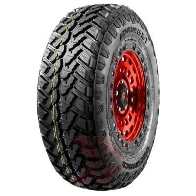 Constancy Conqueror C5 Mt Tyres 235/75R15 104/101Q