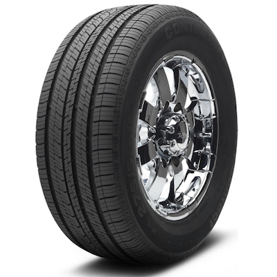 Continental 4x4 Contact Tyres 275/55R19 111H