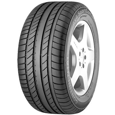 Continental 4x4 Sportcontact Tyres 275/45R19 108Y