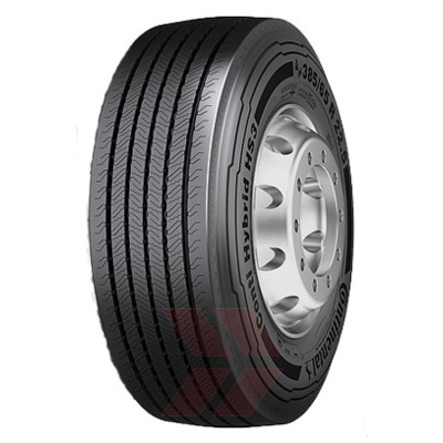 Continental Conti Hybrid Hs3 Tyres 215/75R17.5 126/124M