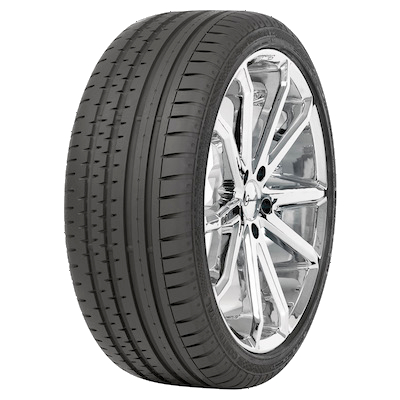 Continental Conticomfortcontact 5 Tyres 205/60R16 92H