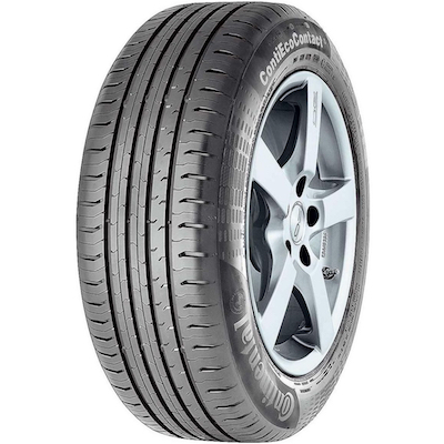 Continental Contiecocontact 5 Tyres 215/60R16 95V
