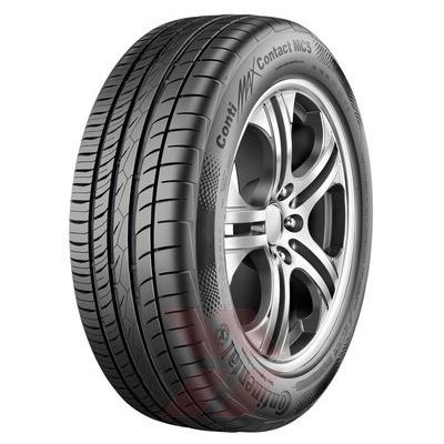 Tyre CONTINENTAL CONTIMAXCONTACT MC5 FR 225/55R17 97V