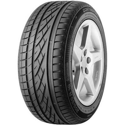 Continental Contipremiumcontact Tyres 205/55R16 91W
