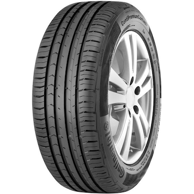 Continental Contipremiumcontact 5 Tyres 225/55R17 101W