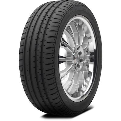 Continental Contisportcontact 2 Tyres 275/40ZR19 Z