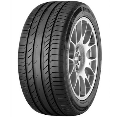 Continental Contisportcontact 5 Suv Tyres 275/40R20 106W