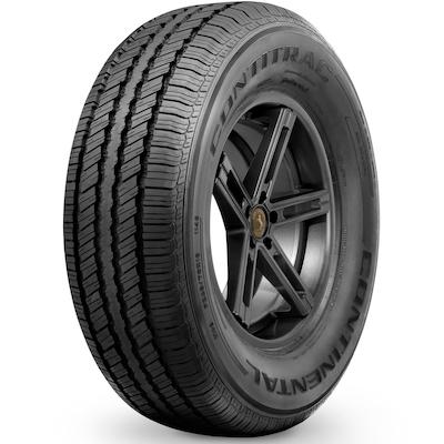 Continental Contitrac Tyres 245/70R16 111S