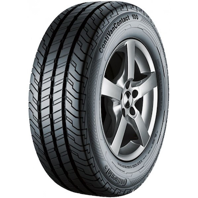 Continental Contivancontact 100 Tyres 225/55R17C 109/107H (104H)